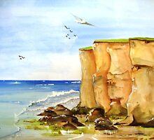 Botney Bay by buddybetsy