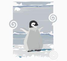 Penguin Kid Kids Clothes