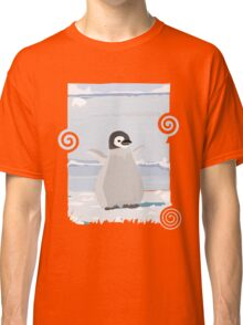 Penguin Kid Classic T-Shirt