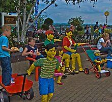 Legoland by Yukondick