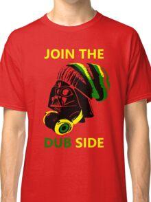 Dub Vader (green-yellow) Classic T-Shirt