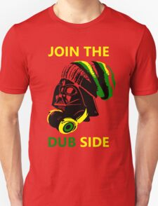 Dub Vader (green-yellow) T-Shirt
