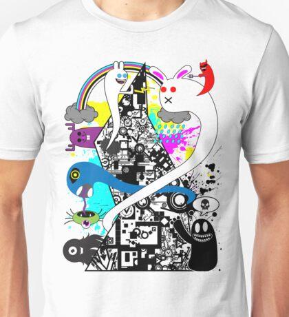 Woo Woo Woo Woo Woo Woo Woooooo Unisex T-Shirt