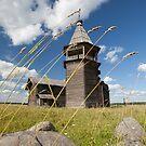 Church by Sergey Martyushev