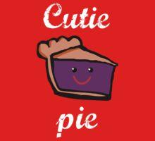 Cutie Pie Kids Clothes