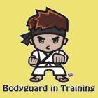 Martial Arts/Karate Boy - Bodyguard by fujiapple
