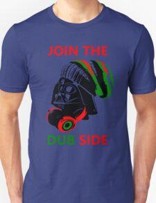 Dub Vader (red-green) T-Shirt