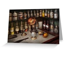 Pharmacy - Items from the specialist Greeting Card