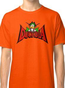 DUCKULA Classic T-Shirt