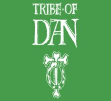 Tribe of Dan - Snakes Alive One Piece - Short Sleeve