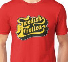 swedish Unisex T-Shirt
