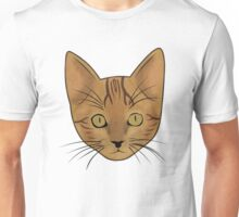 Cat / Kitten (Benji) Unisex T-Shirt