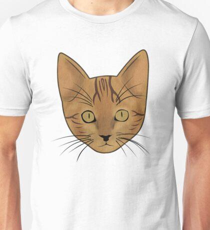 Cat / Kitten (Benji) Unisex T-Shirt