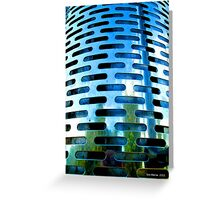 Grated and Graduated... Greeting Card