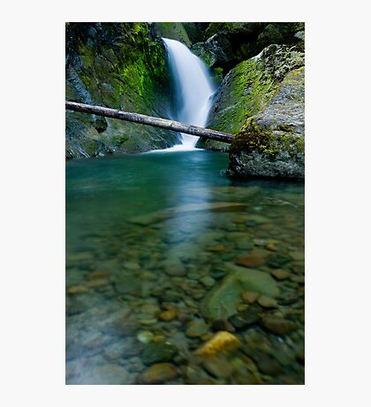 House Rock Falls Photographic Print