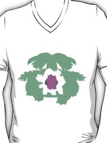 Bulbasaur - Ivysaur - Venusaur T-Shirt