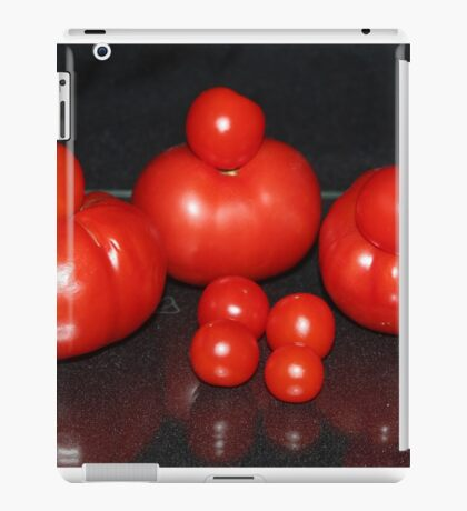 Tomato Crop iPad Case/Skin