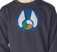 Patch of the Irish Air Corps - An tAerchór Pullover