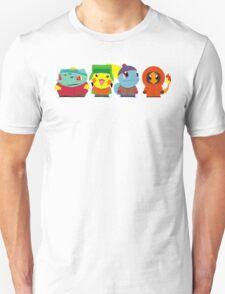 Pokemon of South Park T-Shirt