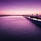Narrabeen Sunrise II by Adriana Glackin