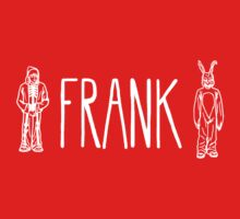 Frank the Bunny by huckblade