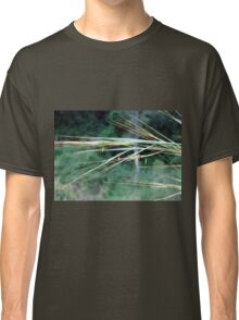 Our days are like grass Classic T-Shirt