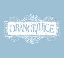 Orangejuice Kids Clothes