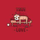 True love by Randyotter