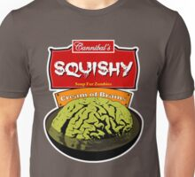 Cream of Brains Soup Unisex T-Shirt