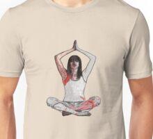 zen of the dead  Unisex T-Shirt