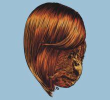 Orangutan by James Fosdike