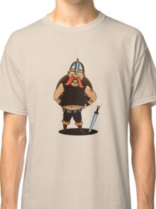 "Olaf ""The Viking Series"" Classic T-Shirt"