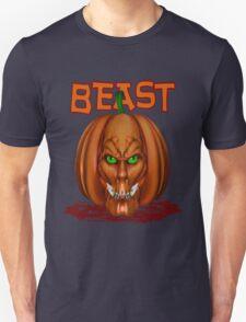 Manic Pumpkins .. Beast Unisex T-Shirt