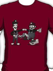 Super Smash'd Bros. T-Shirt