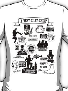Monty Python Quotes T-Shirt