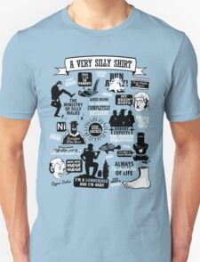 Monty Python Quotes T-Shirt
