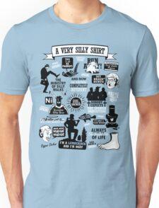 Monty Python Quotes Unisex T-Shirt