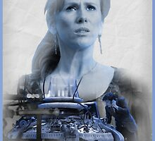 Doctor Who - Doctor-Donna by Sam Richard Bentley