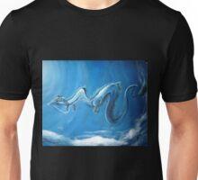 Haku & Chihiro (Spirited Away) Unisex T-Shirt