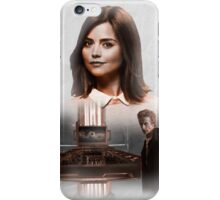 Doctor Who - Impossible Girl iPhone Case/Skin