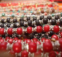 tulsi beads by rainbowvortex