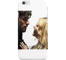 Hook and Emma iPhone Case/Skin