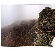 Mirador del Rio Poster