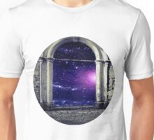 Gate of the Universe Unisex T-Shirt