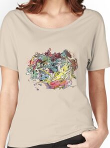 My loved Chaos Women's Relaxed Fit T-Shirt
