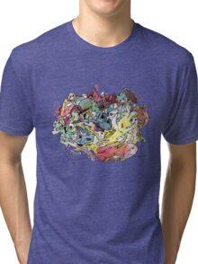 My loved Chaos Tri-blend T-Shirt