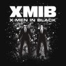 X-Men in Black by Faniseto