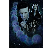 Doctor Who - The Day of the Doctor Photographic Print