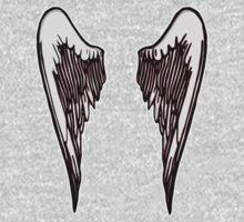 Fallen Angel Kids Clothes