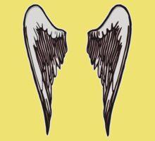 Fallen Angel Kids Tee